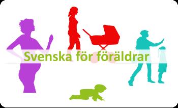 Svenska för föräldrar