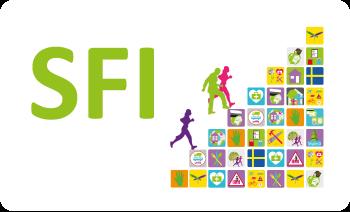 SFI - Svenska för invandrare