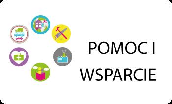 POMOC I WSPARCIE