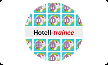 Hotell-trainee