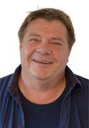 Kent Björkman